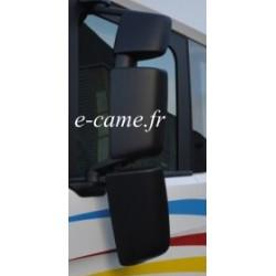 Rétroviseur Scania euro 6