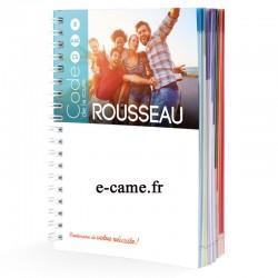 Livret Code de la Route - Nouvelle version - Format A5