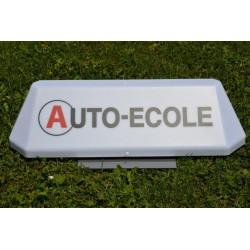 Panneau de toit Auto-Ecole (non lumineux)