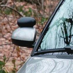 Kit rétrovision voiture intérieur / extérieur homologué