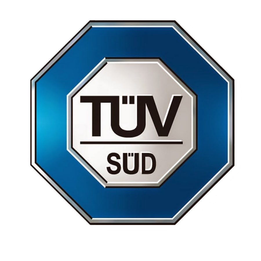 Certification TüV Automotive