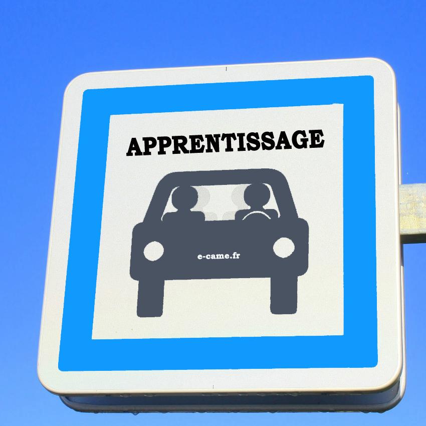 Apprentissage gratuit à la Conduite dès 16 ans