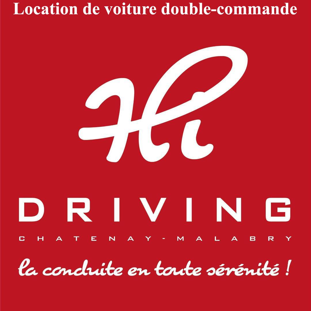 Hi driving - location de voiture double-commande
