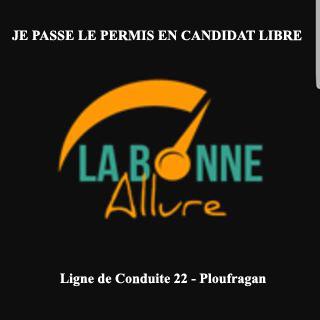 Ligne de Conduite 22 - Ploufragan - labonneallure.fr